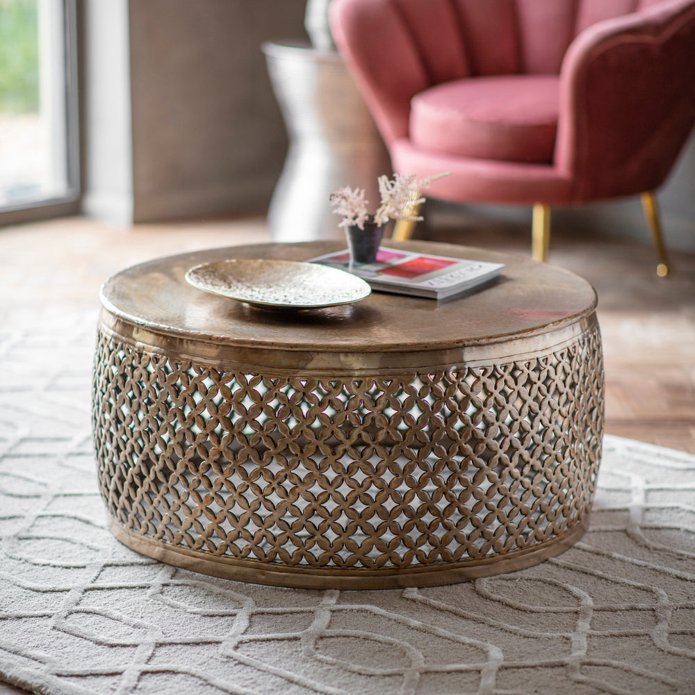 Katrine Coffee Table