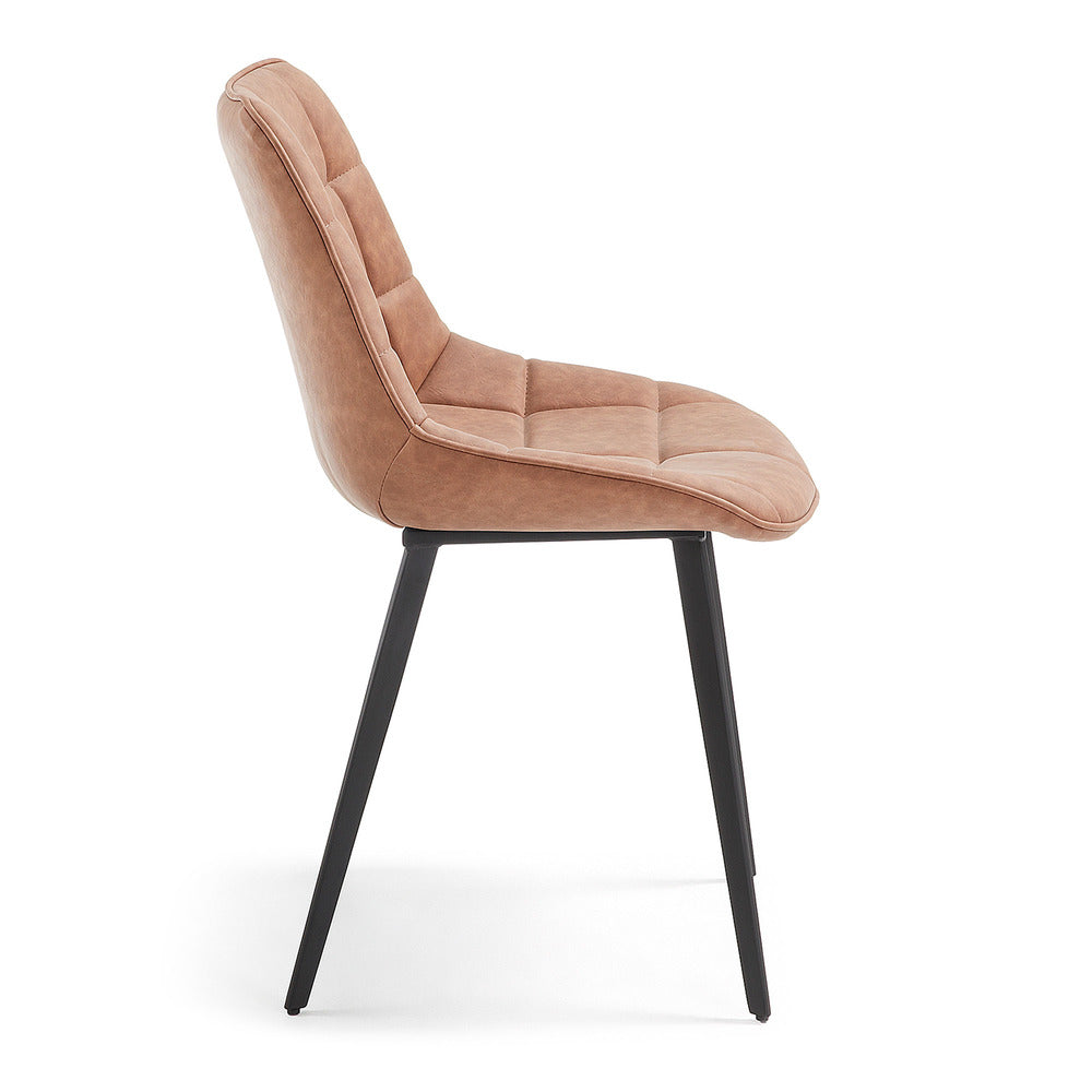 Archie Chair Oxide Brown
