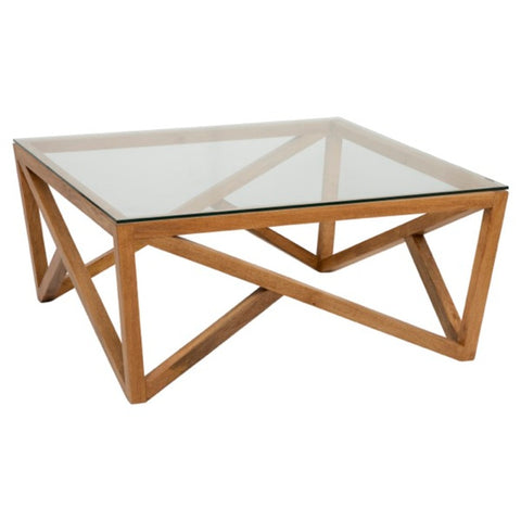 Iceland Coffee Table