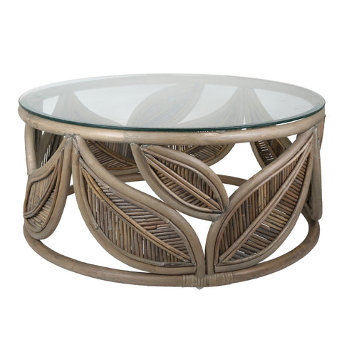 Portofino Coffee Table White