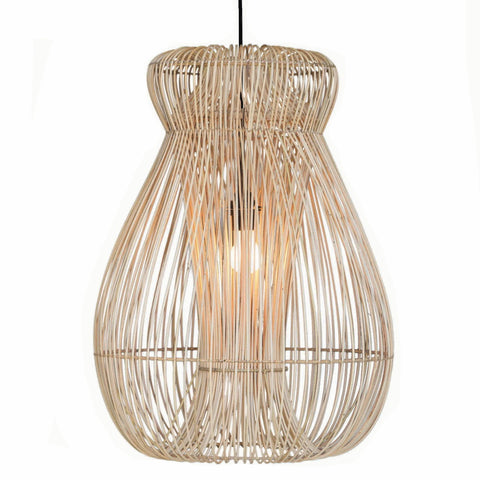 Indah Pendant Light Natural