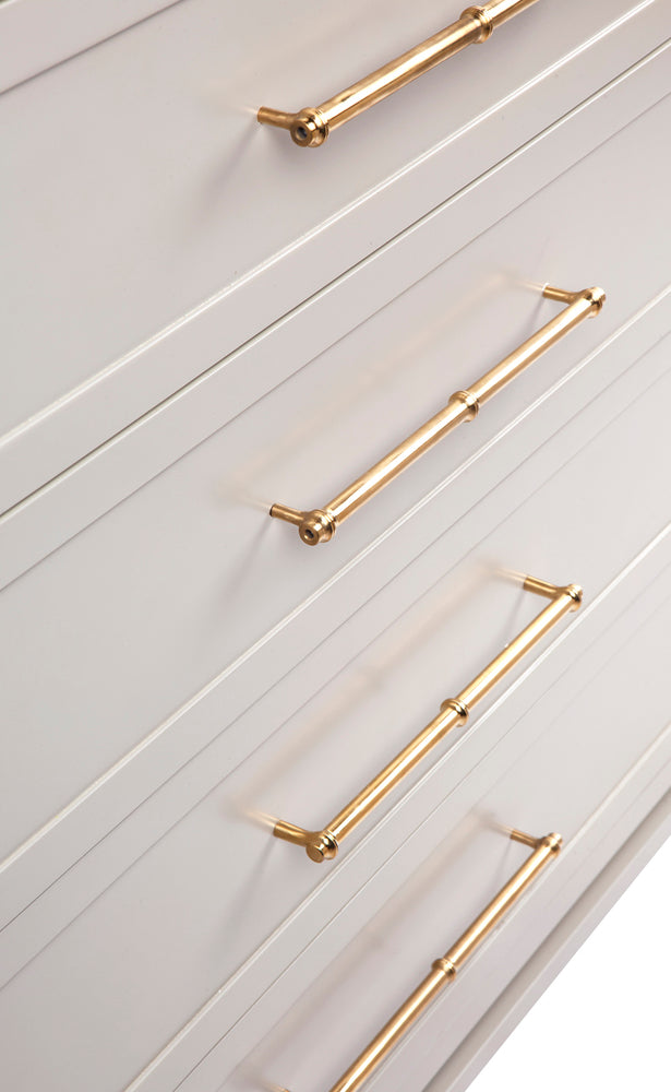 Pearl Chest of Drawers