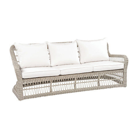 Shell Cove Deep Seat Sofa Oyster