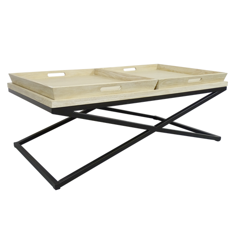 Belanger Coffee Table