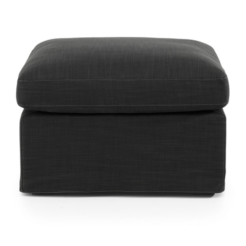 Chesapeake 3 Seat Sofa Charcoal