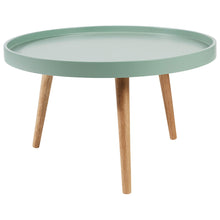 Alto Domino Coffee Table Medium Spearmint
