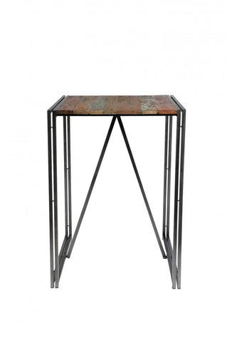 Edito Bar Table 100 x 100cm