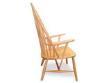 Balmoral Lounge Chair Natural