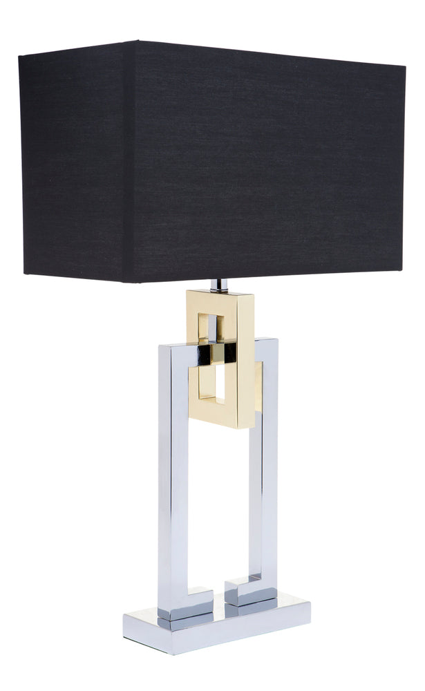 Dallas Table Lamp