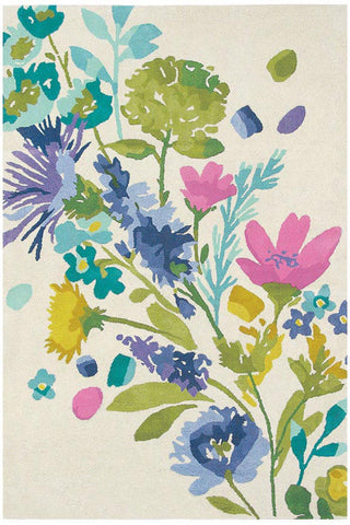 BlueBellGray Tetbury Meadow 19201 Rug