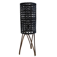 Granz Floor Lamp Black