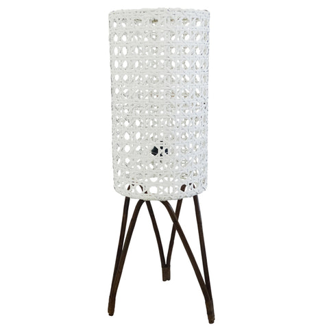 Granz Floor Lamp White