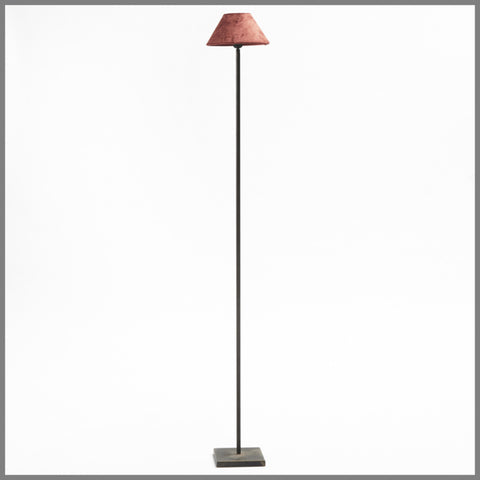 Rubens Floor Lamp Burnt Orange