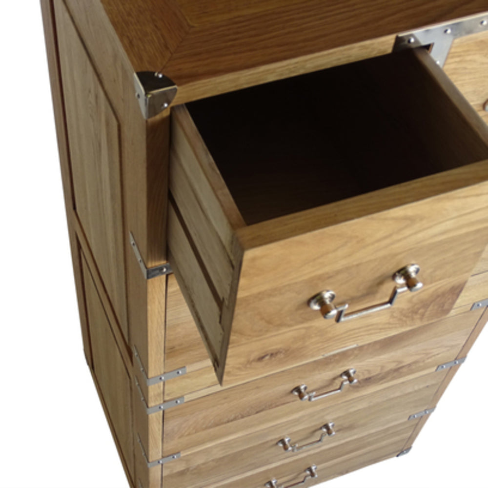 Mary 8 Drawer Chest