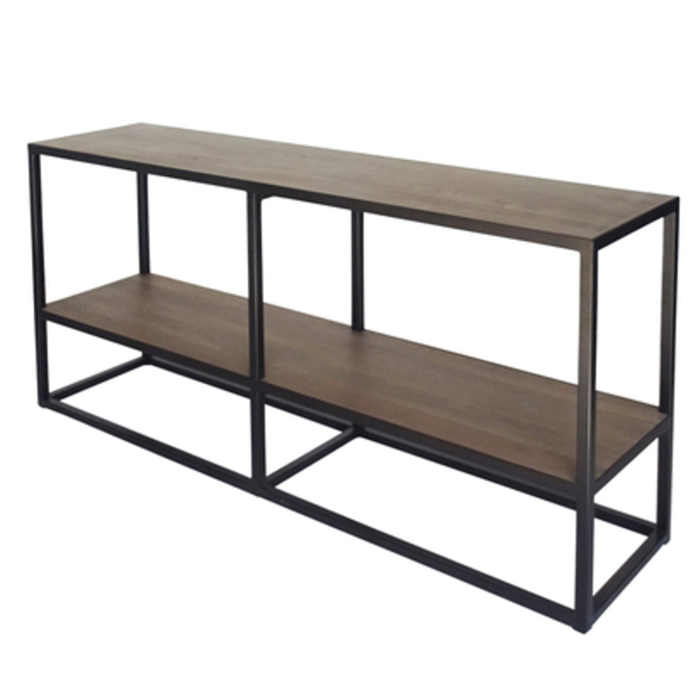 Prato Console/Shelving Unit