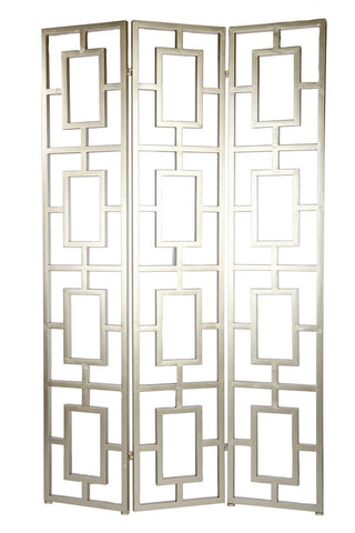 Quadrant Screen/Room Divider