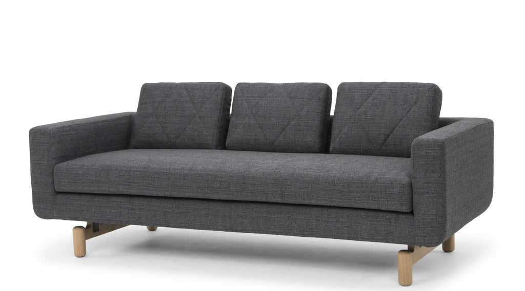 Diamond Sofa Grey