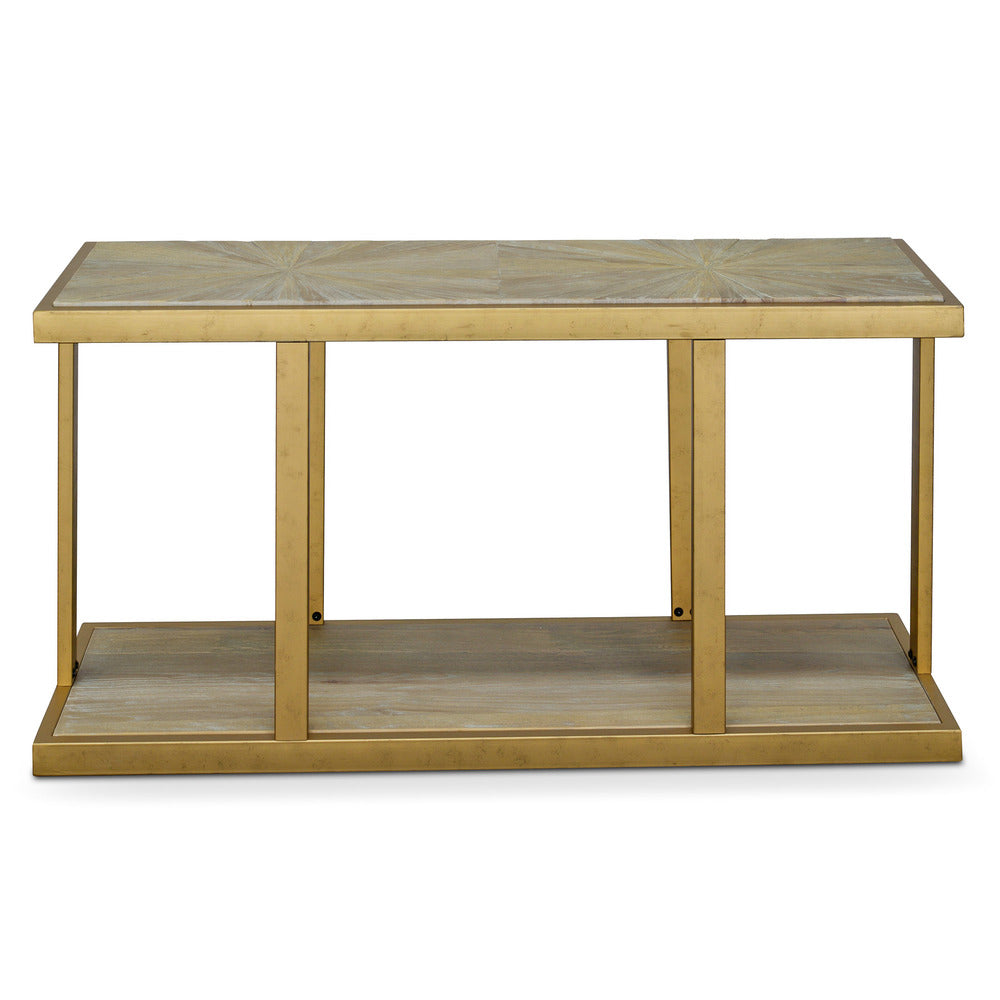 Yati Console Table