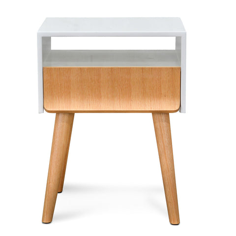Bing Side Table Natural