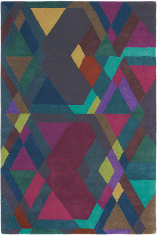 Ted Baker Mosaic 57607 Rug