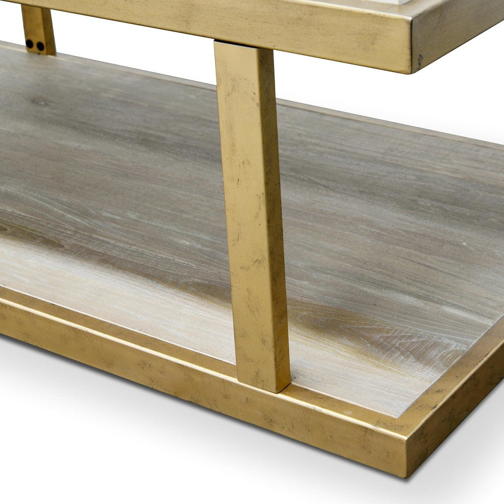 Yati Coffee Table Rectangular