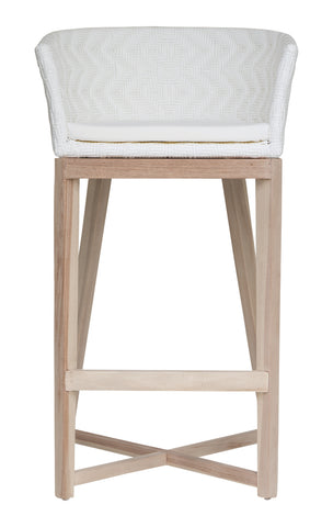 Ryan Low Stool/Side Table
