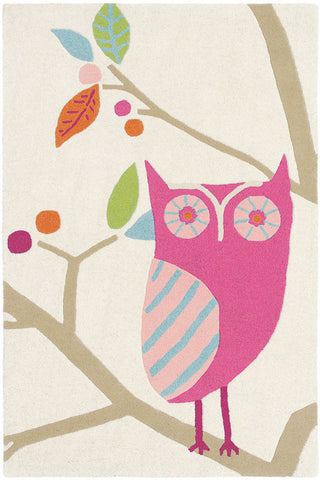 Harlequin What A Hoot Candy 42202 Rug