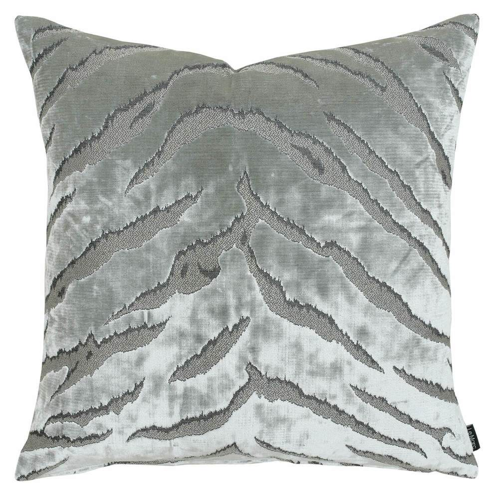 Celine Silver Cushion