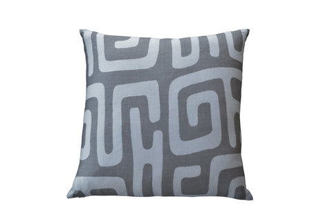 Safari Leopard Cushion