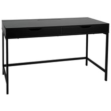 Marion Desk Black