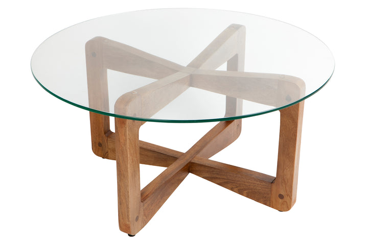 Lisbon Coffee Table Large