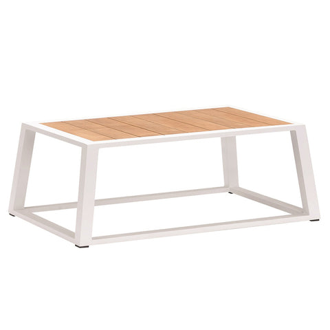 Bocage Coffee Table White