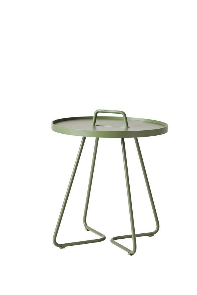 On-The-Move Indoor/Outdoor Table Small Various Colours