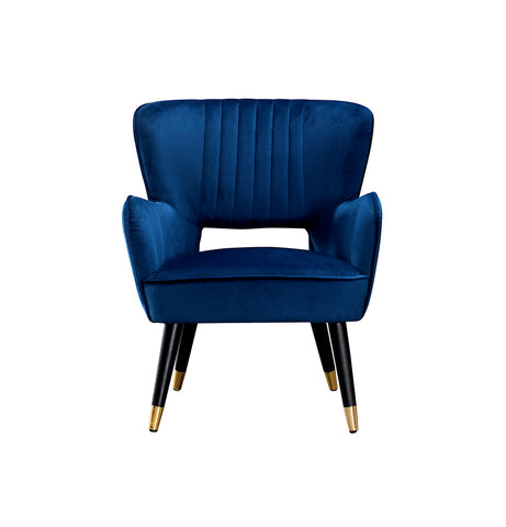 Mateo Chair Navy