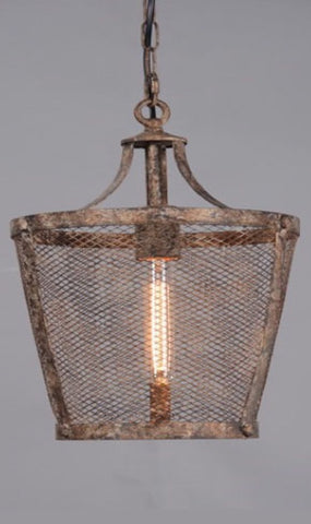 Saint Remy Hanging Lamp