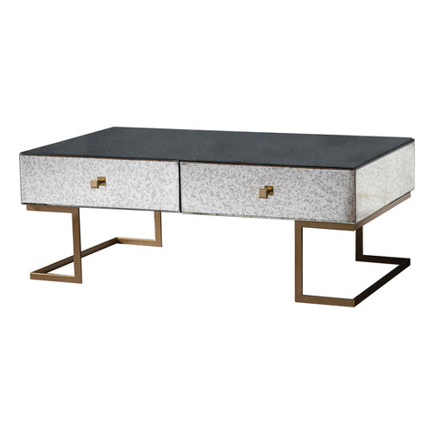 Eloise 4 Drawer Coffee Table