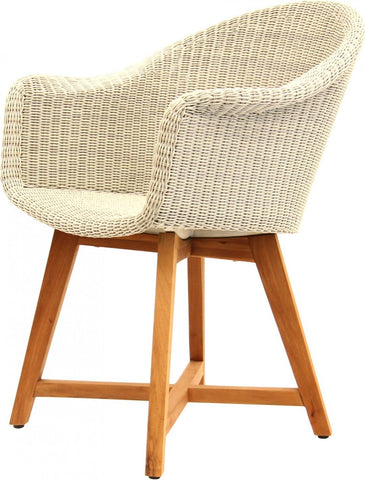Skal Dining Arm Chair