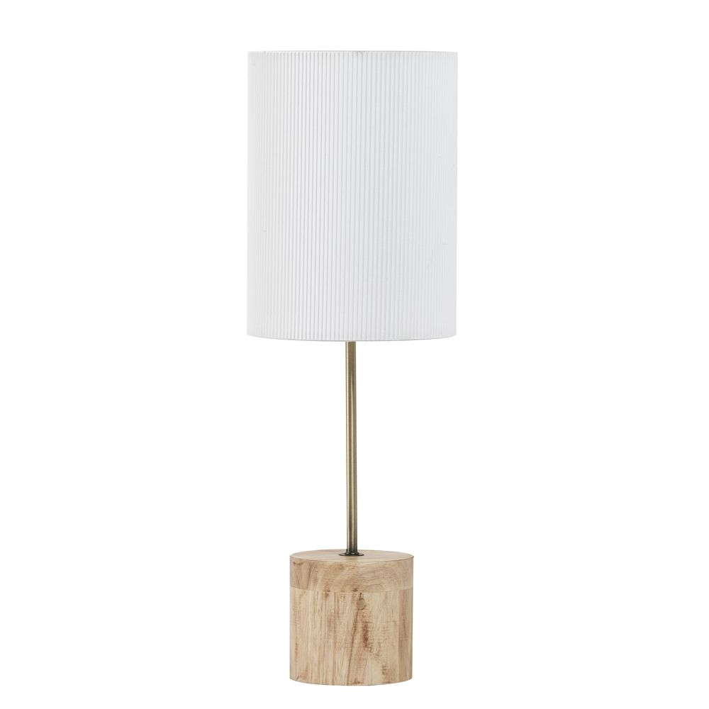 Hakone Table Lamps Pair