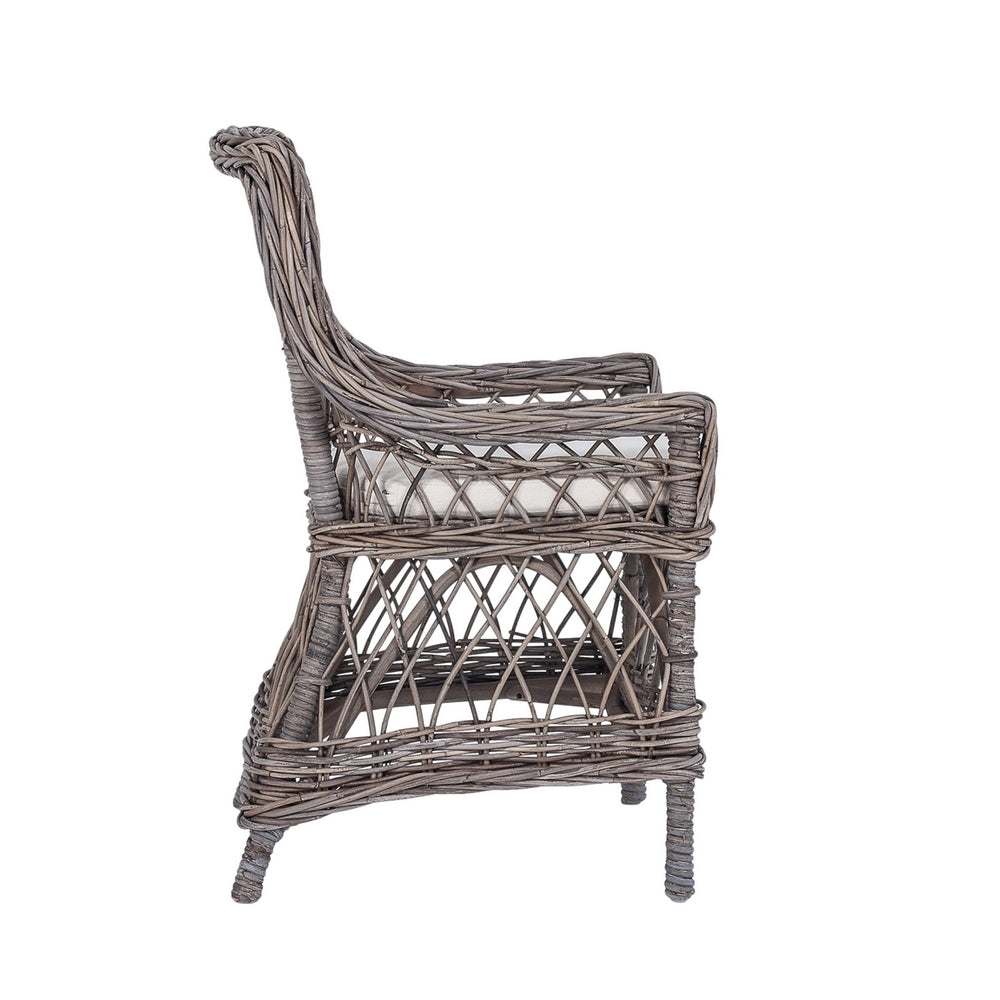 Milly Carver Chair