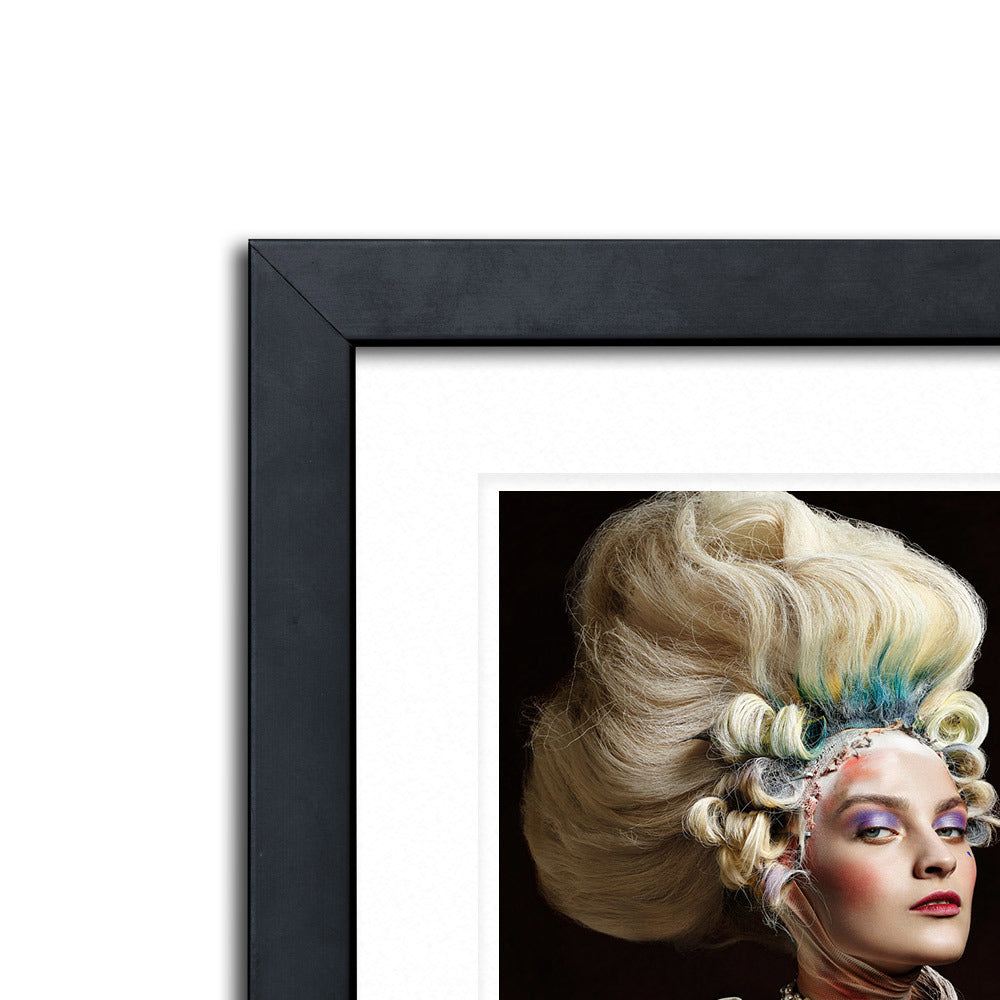 Renaissance Framed Photographic Print