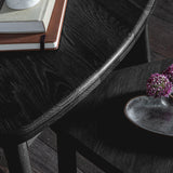 Wyn Nest Of Tables Set/2 Black