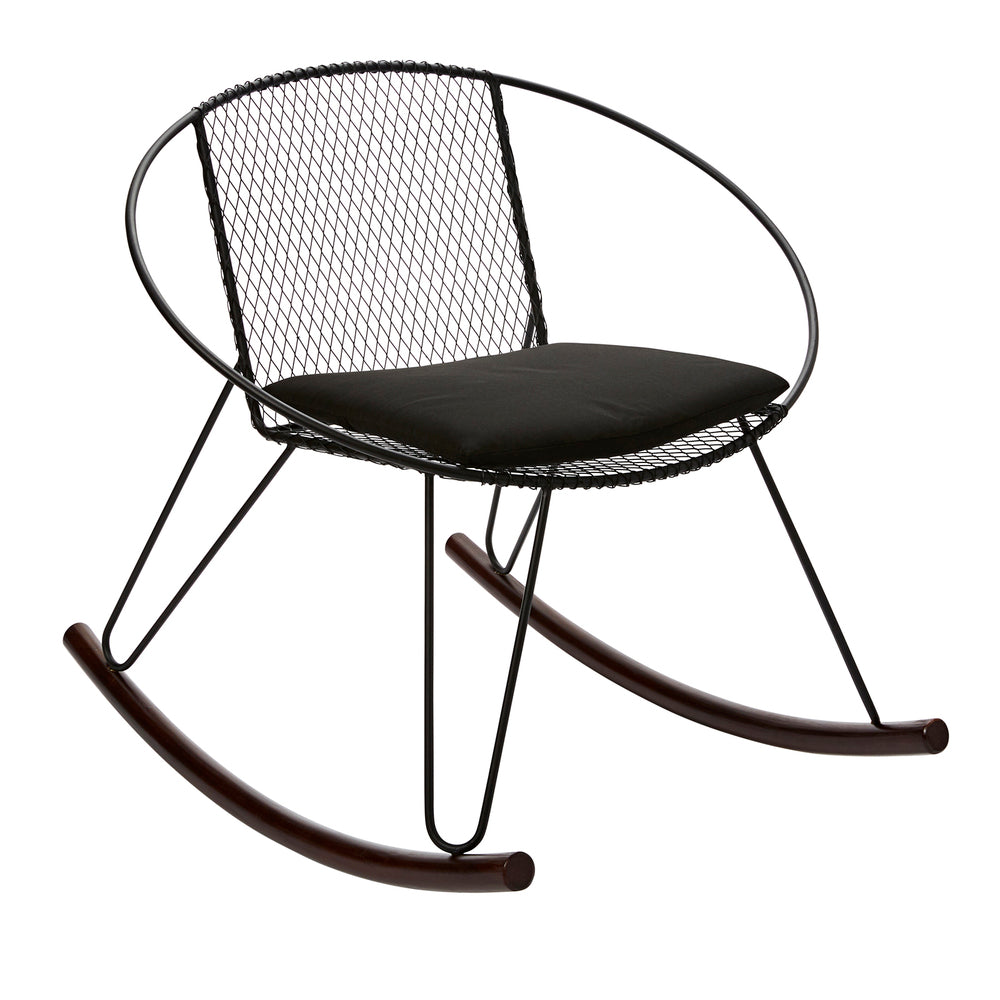 Regis Indoor/Outdoor Rocking Chair