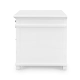 Sorrento Desk White