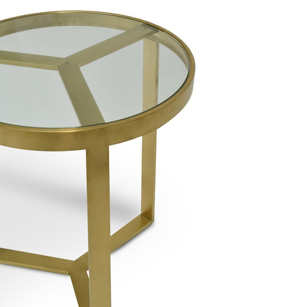 Zak Occasional Table