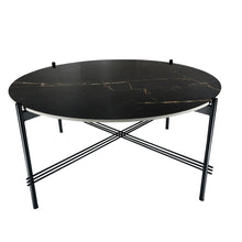 Tonia Coffee Table Black