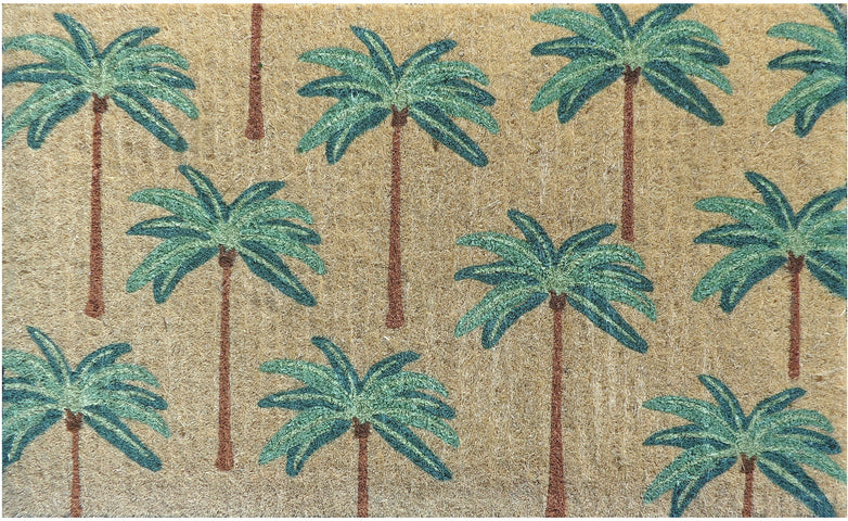 Colonial Palms Regular Doormat