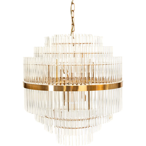 Marvel Chandelier Long