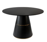 Luciano Dining Table Black