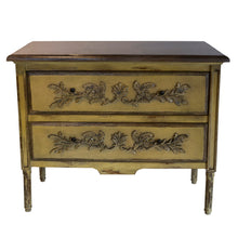Belle 2 Draw Commode