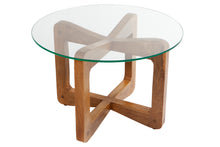 Lisbon Coffee Table Small